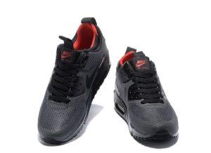 Nike Air Max 90 Winter Mid gray серые (41-44)