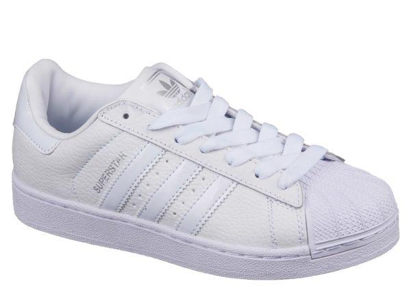 Adidas Superstar белые white (35-45) Адидас Суперстар