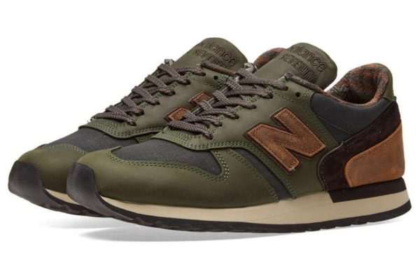 Мужские кроссовки New Balance 770