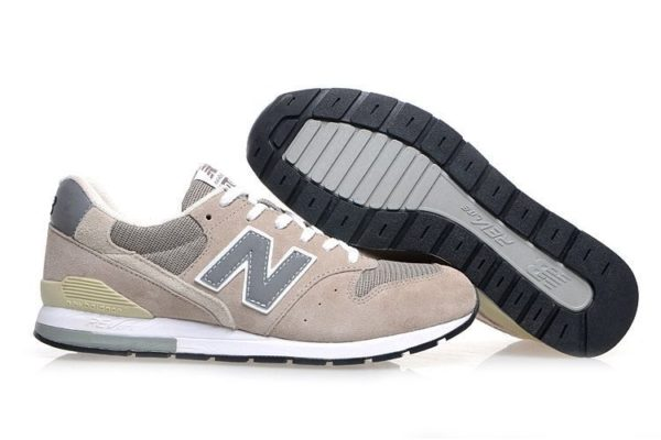 Мужские кроссовки New Balance 996