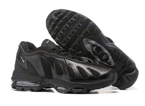 Nike Air Max 96 XX черные (40-45)