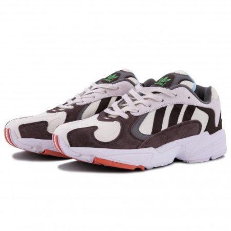 Кроссовки Adidas Yung 1