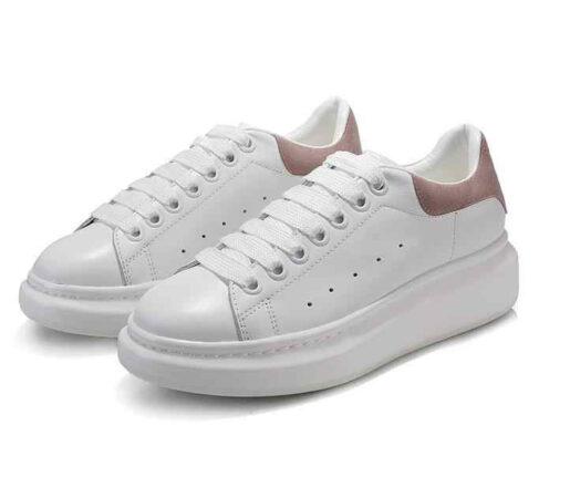 Белые кроссовки 39 размера