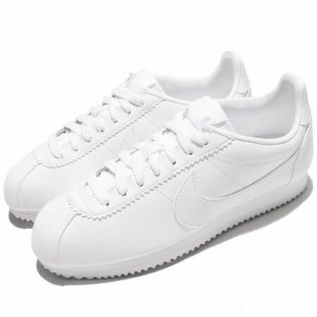 Nike Cortez белые (40-43)